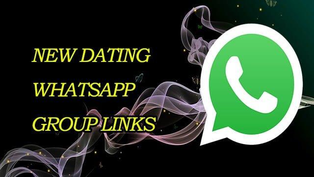 New Dating WhatsApp Group Links! Join Dating Whatsapp Groups