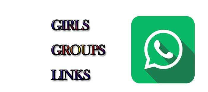 New Girls WhatsApp Group Links! Join Girls Whatsapp Groups