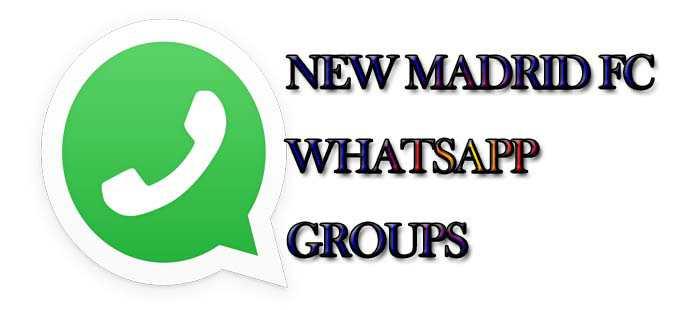 New Madrid FC WhatsApp Group Links - MERA ONLINE WORLD