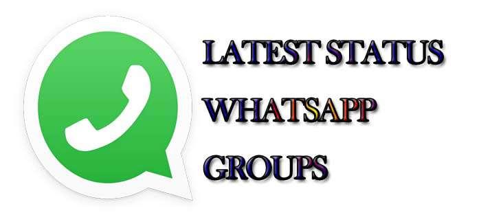 New Status Whatsapp Group Links Join Status Whatsapp Groups
