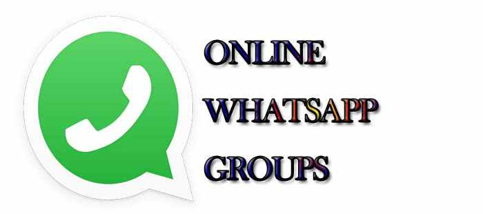 Latest Online WhatsApp Group Links - MERA ONLINE WORLD