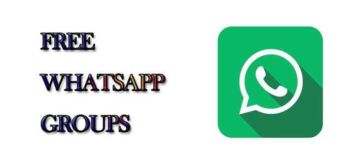 Free WhatsApp Group Links - MERA ONLINE WORLD