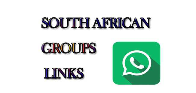 Latest South African WhatsApp Group Links MERA ONLINE WORLD