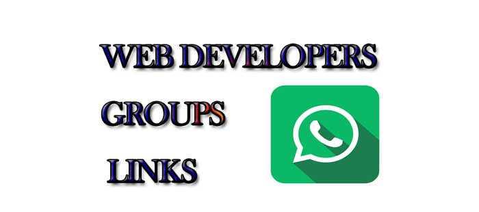 Latest Web Developers WhatsApp Group - MERA ONLINE WORLD