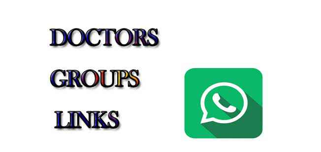 Join New Doctors WhatsApp Group Link - MERA ONLINE WORLD