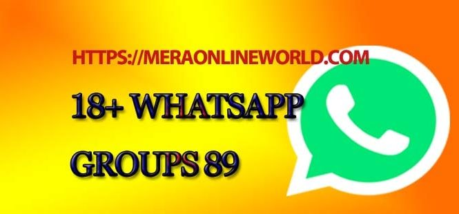 Foreign Whatsapp Groups Archives - MERA ONLINE WORLD